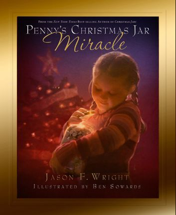 15 best favorite holiday books images on pinterest favorite pennys christmas jar miracle hardcover deseretbookpinwish fandeluxe Choice Image