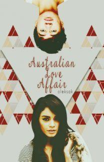 Australian Love Affair  autorstwa oleksak