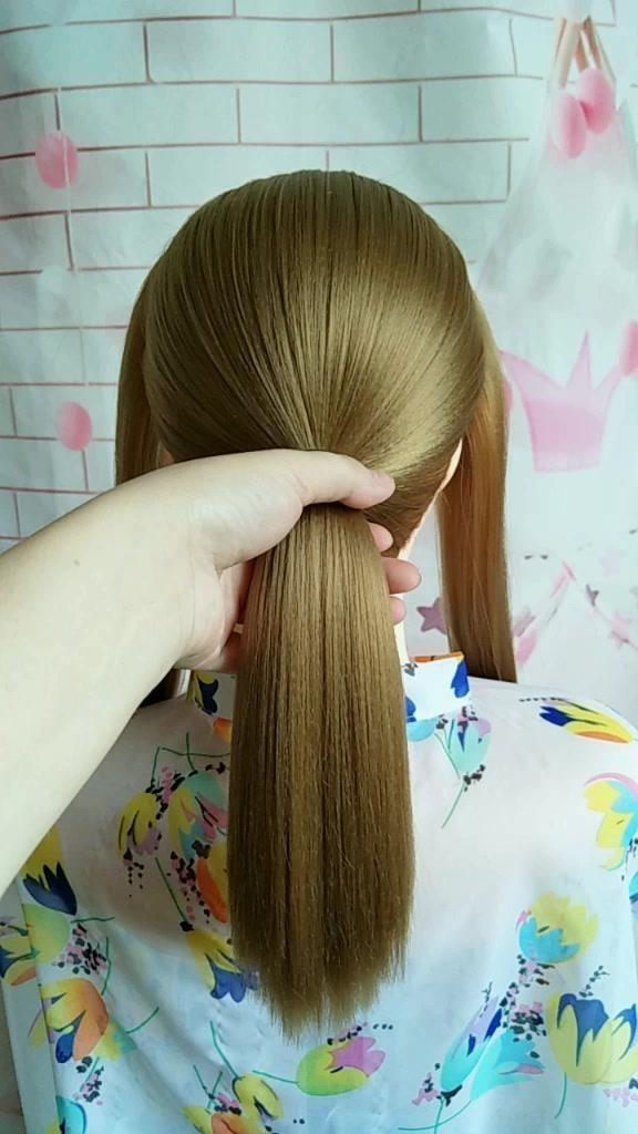 Tiktok Hair Styles Long Hair Styles Hair Videos