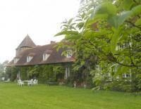 Maison d'hôtes Château de Pérassier