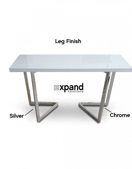 The Flip U2013 Console To Table