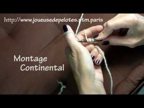 Montage Continental