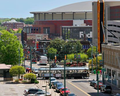 memphis tennessee tourism | Memphis Attractions