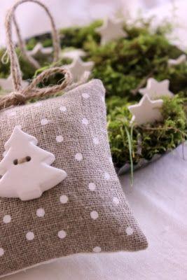 letrecivette: Christmas ornaments