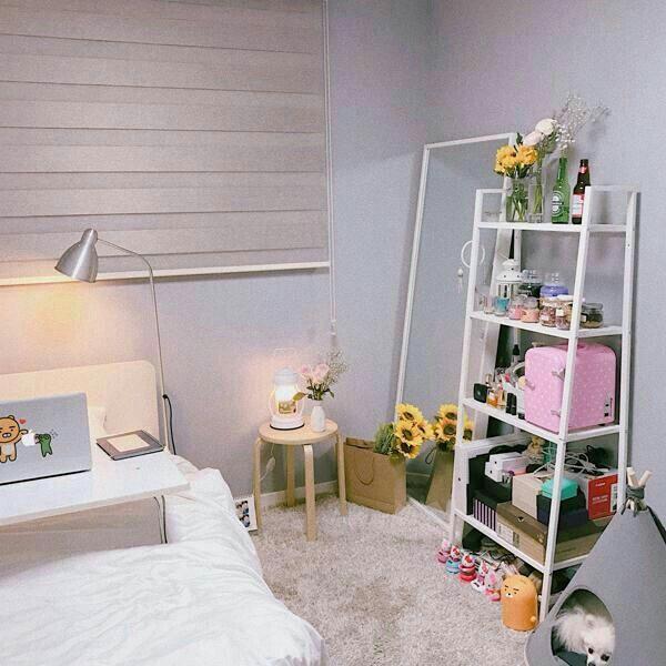 Pin von Vivian auf Wohnung | Einrichtungsideen schlafzimmer ...