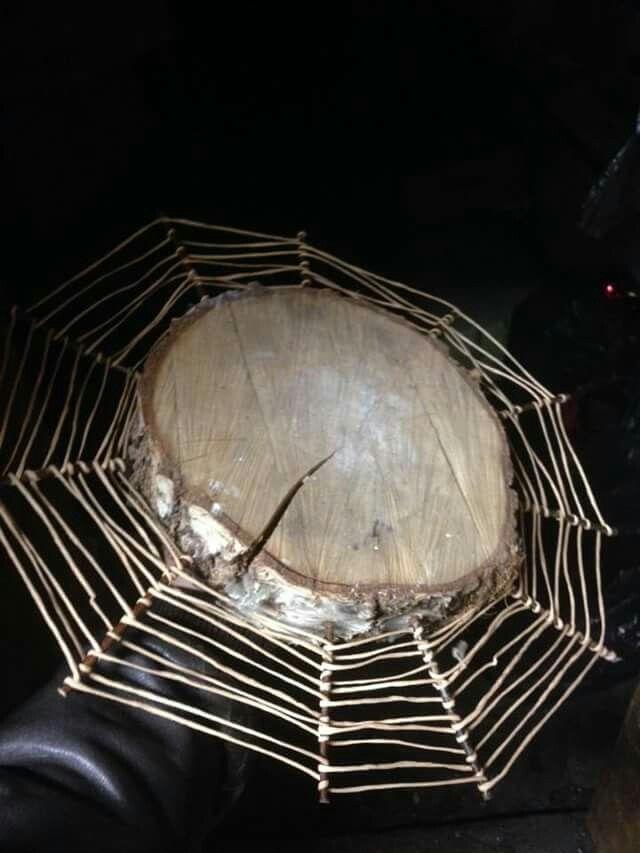 Web weven