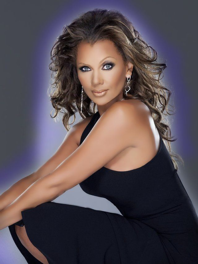 Magnificent phrase vanessa l williams meztelen