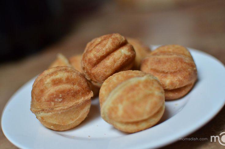 Best Russian Tea Cake Recipe Ever