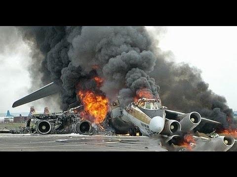 Aviation Accident Report: 1965 Carmel mid