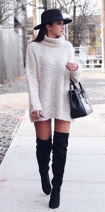 5093e3f8d25 100+ Ultimate Winter Outfits To Inspire Yourself | My Style | Winter ...