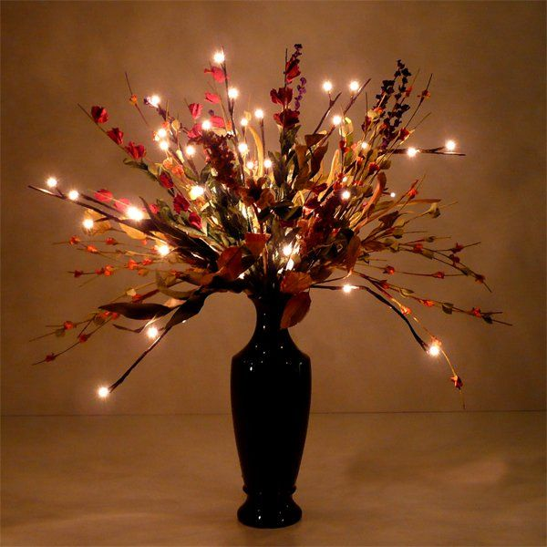 13 Best Images About Led Branches On Pinterest Seasons