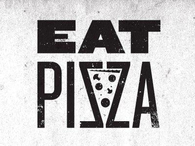 eat+pizza+sign+poster.jpg (400×300)