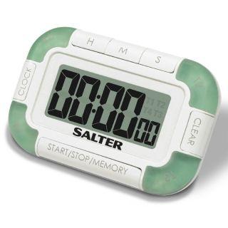 SALTER 4 WAY MULTI TIMER