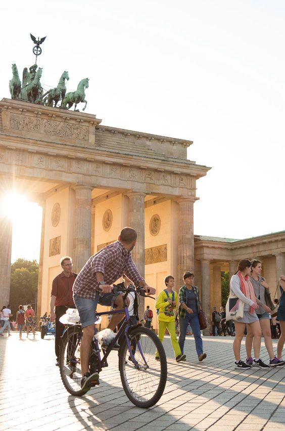 10. Germany. At Technical University in Berlin, credit-bearing academic internship and research projects complement innovative courses across all facets of mechanical engineering. Learn more about study abroad in Germany.
