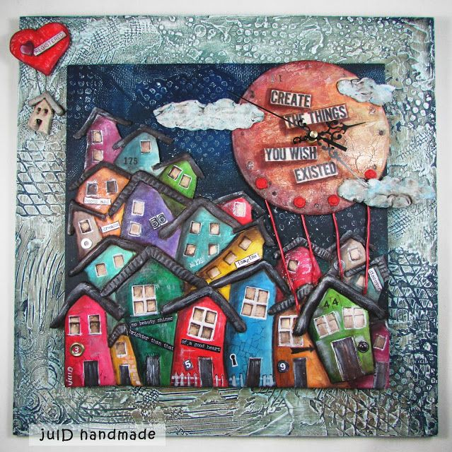 julD handmade: Create the things you wish existed