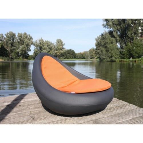 loungestoel zZzen van fousse @ GURU design online