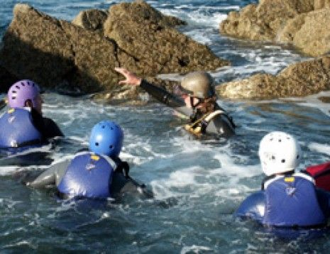 Adventure Weekend | Wales | Team Building | Stag Do's