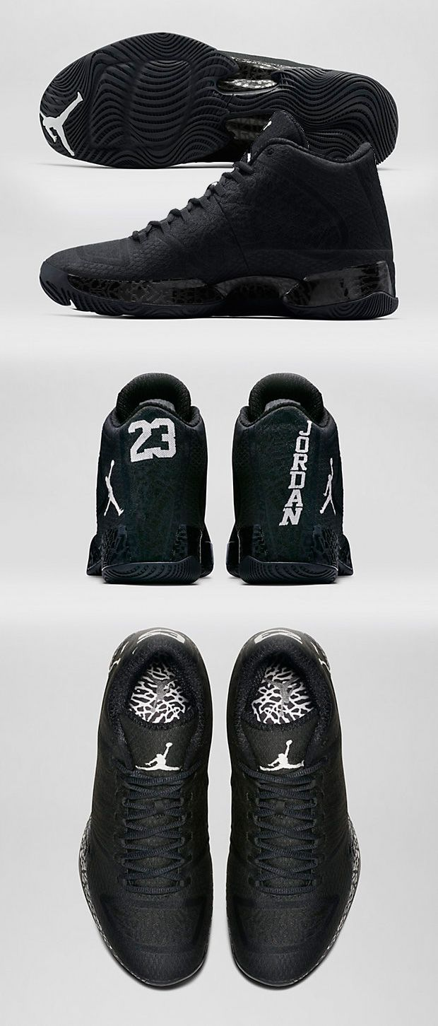 Nike Air Jordan XX9 Black/ White Clothing, Shoes & Jewelry : Women : Shoes http://amzn.to/2k0ZSzK