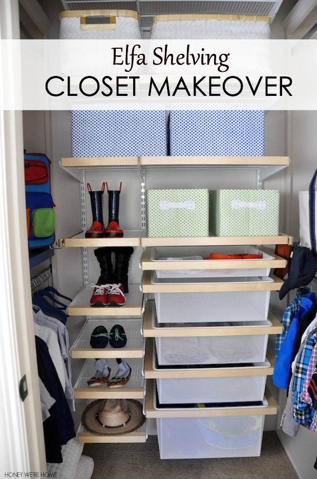 elfa closet system reviews cost sale tips organized year including organization shelving
