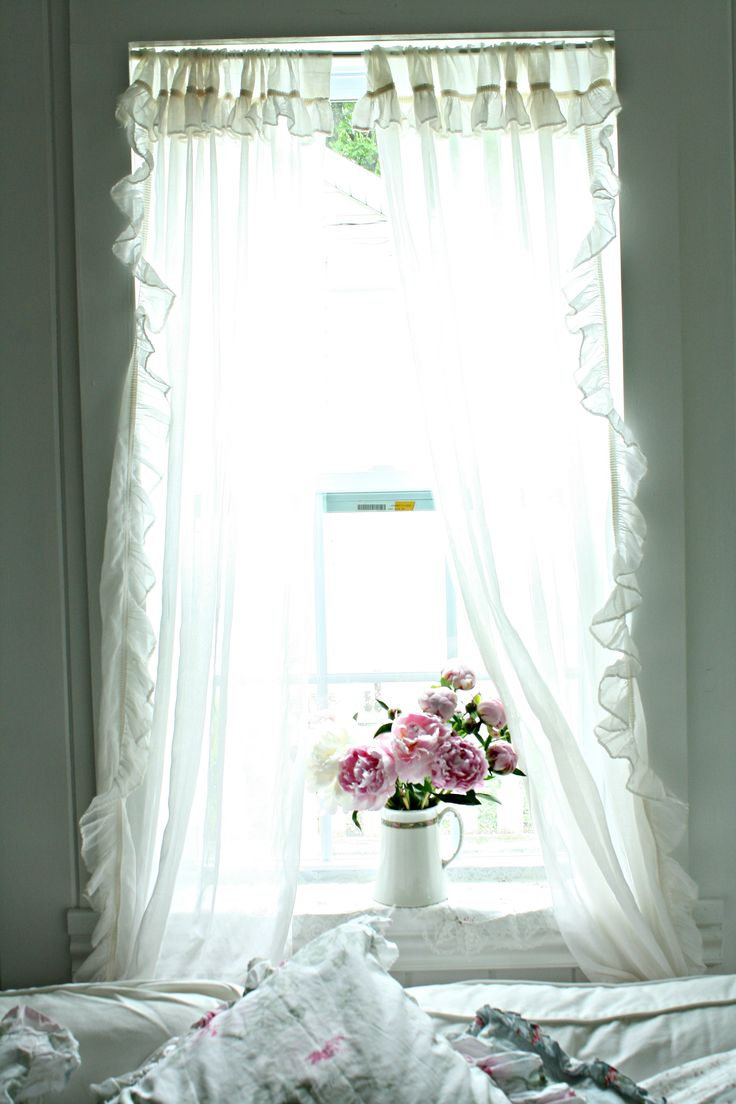 449 best ♥ curtains images on pinterest | curtains, lace and lace