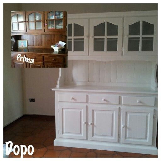 # Restyling #furniture