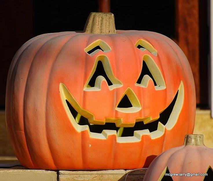 Baldwin Park Orlando: Happy Halloween From Baldwin Park
