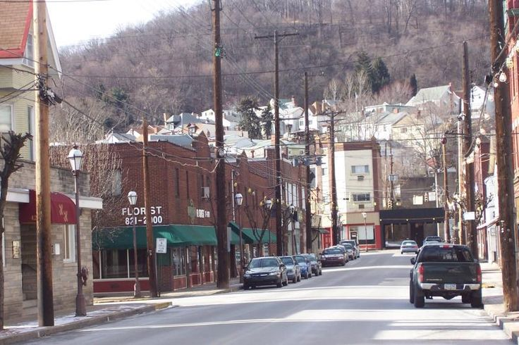 47 Best Images About Millvale Pa On Pinterest Police
