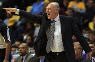 Barers of Maple Valley: Former Sonics Coach George Karl Wins NBA Coach Of ...