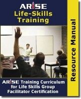 Life Skills for kids must be taught and ARISE provides free life skills curriculum that helps youth at risk. Use ARISE life skills activities and improve the lives of troubled youth.