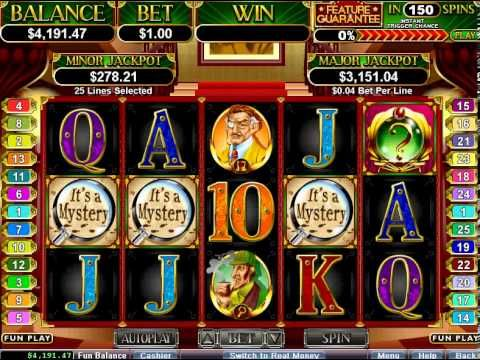 Titan Online Casino