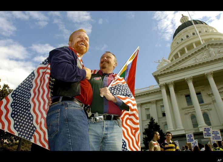 gay politician in colorado
