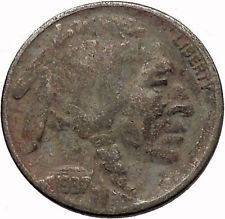 1937 BUFFALO NICKEL 5 Cents of United States of America USA Antique Coin i43898 #ancientcoins https://guidetoancientcoinsengland.wordpress.com/2015/10/22/1937-buffalo-nickel-5-cents-of-united-states-of-america-usa-antique-coin-i43898-ancientcoins/