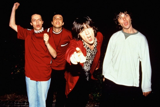 The Stone Roses documentary to be released in June | News | NME.COM