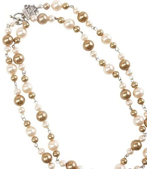 Homemade Jewelry Ideas | 10 Top Handmade Jewelry Necklace Designs