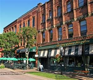 Charlottetown, PEI, Canada Discover a different side of Canada http://www.spectrumholidays.com.au/