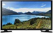 Samsung J4500 Series UN32J4500 32-inch Smart LED TV - 720p - 60 Motion Refresh Rate - 16:9 - HDMI, USB - Black