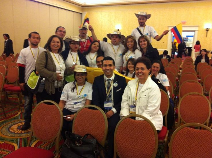 Conferencia de las Américas JCI 2013