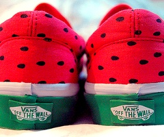 i love these vans!