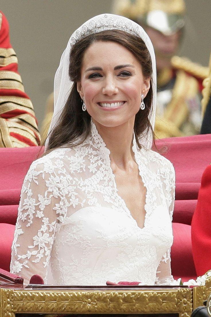 Duchess Catherine's Diamond Decision Celebrity wedding