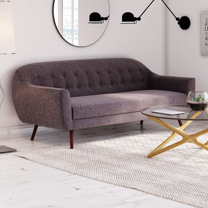 Shop modern sofas by materials like leather or microfiber, and by feature like sleeper sofas. AllModern carries all the iconic modern brands.