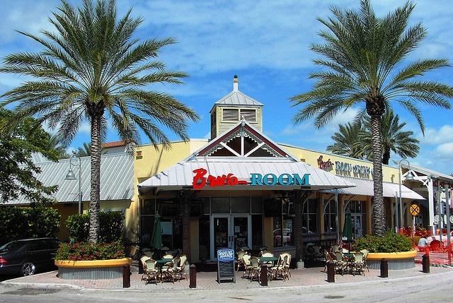 Downtown (Delray Beach, Florida)