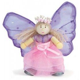 Le Toy Van - Budkins Doll Fleur Fairy