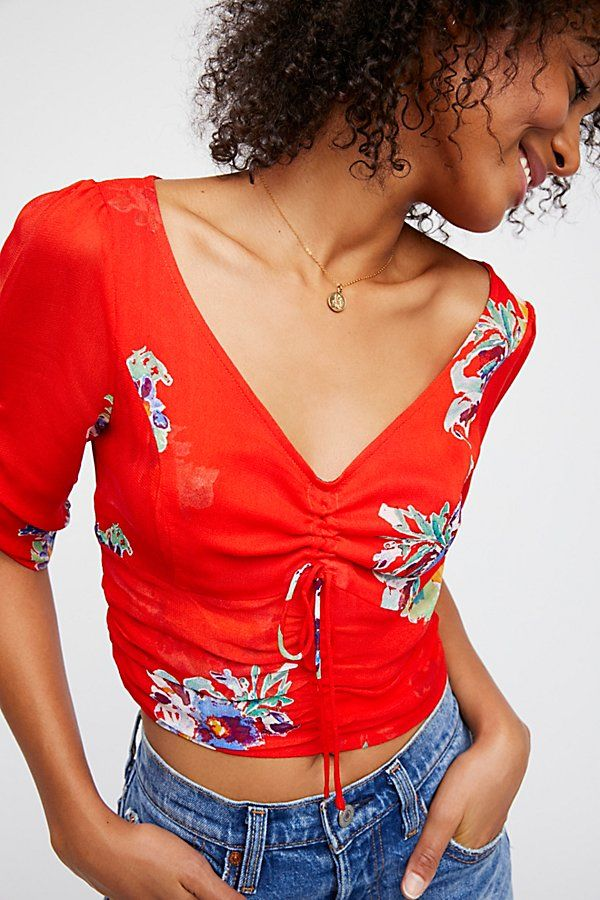 Slide View 1: Love To Love Blouse