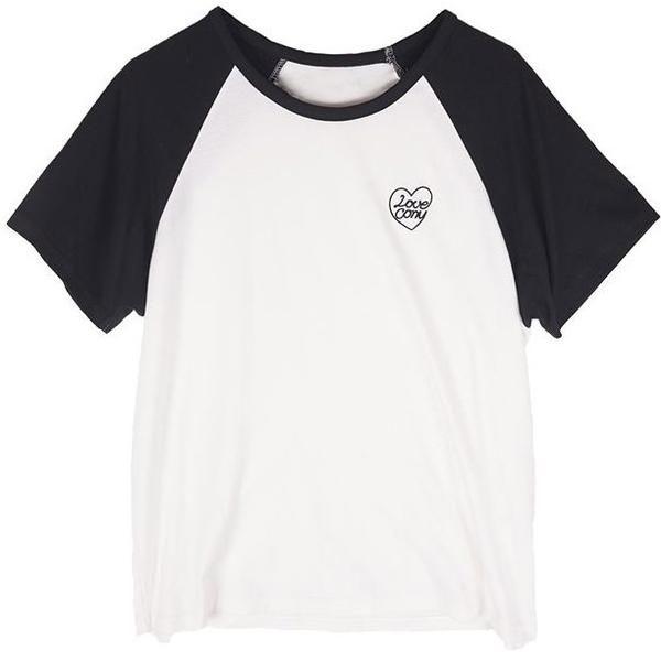 Cony Raglan T-Shirt