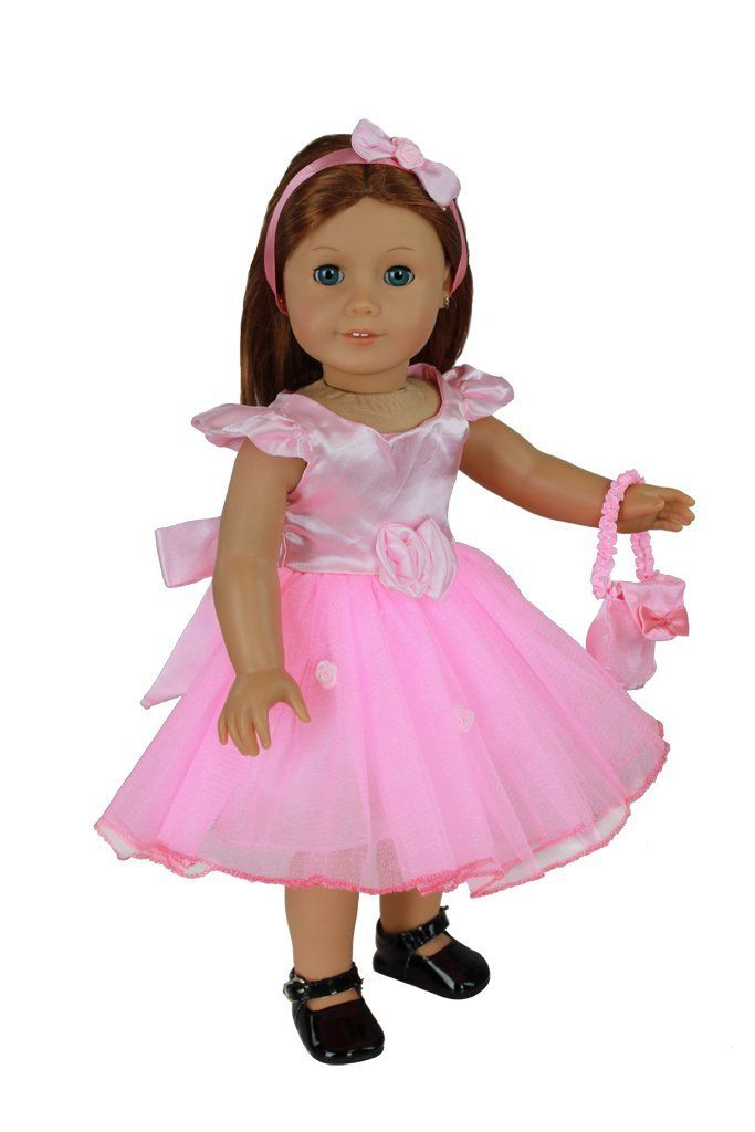 Cheap American Girl Doll Clothes!   Sea of SavingsSea of Savings