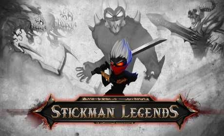 Hack para Stickman Legends Ninja Warriors: Shadow War