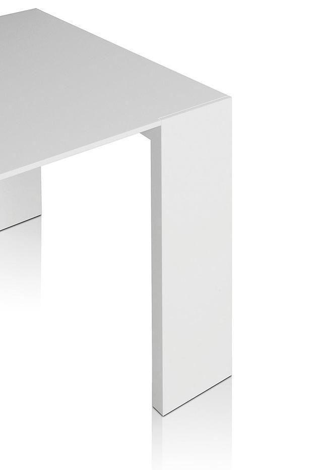 Metallico design by piero lissoni white pinterest for Design language milano
