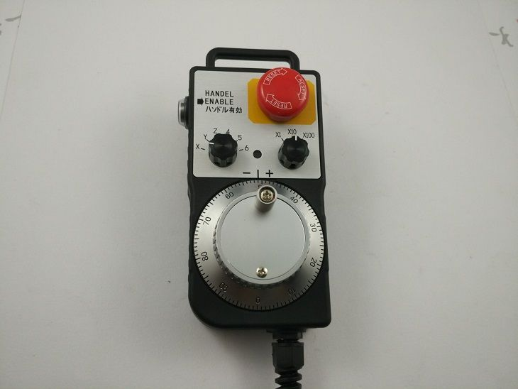 NEIMICON internal control electronic hand wheel HP-L01-2D