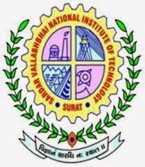 SVNIT Surat Assistant Professor Recruitment 2013
