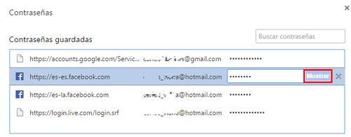 Si olvidaste la contraseña y/o el nombre de usuario de tu cuenta de correo electrónico (Hotmail, Gmail, Yahoo...) o de tu red social favorita (Facebook, Twitter...), antes de contactar con el soporte del sitio en cuestión y rellenar formularios,...